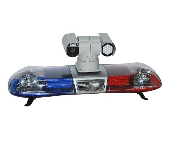 集成警灯 TBD-210005(T型摄像头警灯)